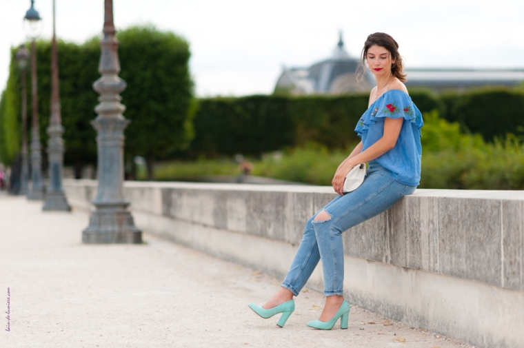 photographe blogueuse paris